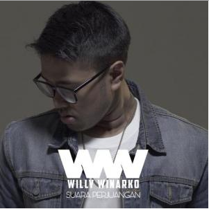 Lagu Willy Winarko Suara Perjuangan Full Album Mp3