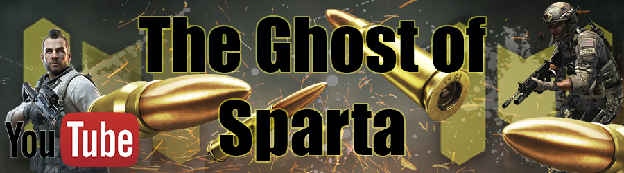 The Ghost of Spartan