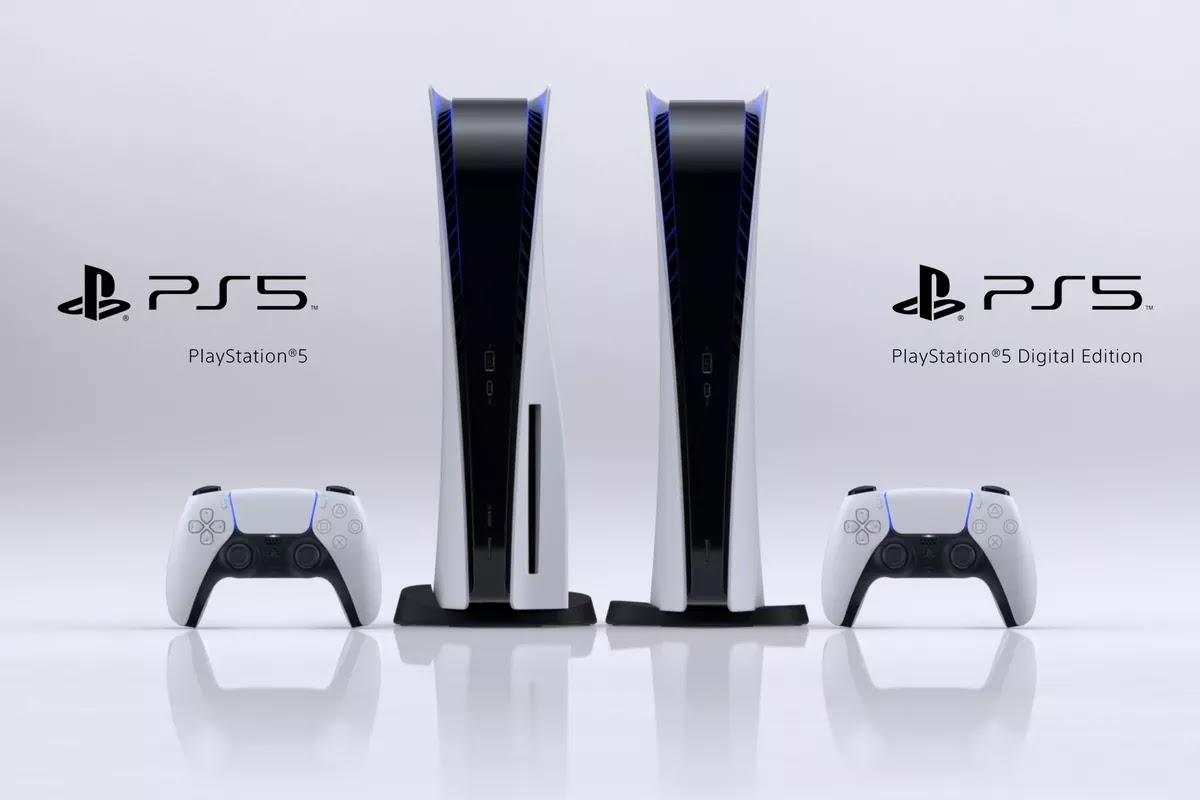 Harga Sony PS5 di Malaysia