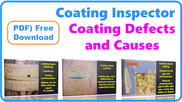 Coating Defects and Causes