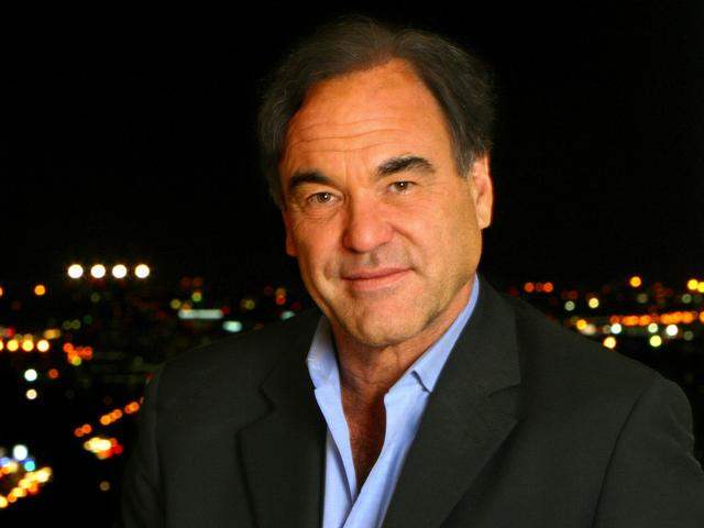 oliver stone pic