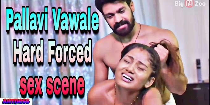 Pallavi Vawale, Milita Gore sexy scene -  Pyaar ka Koi Rang Nhi (2021) HD 720p