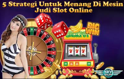 Pasaran Bandar Judi Bola Online