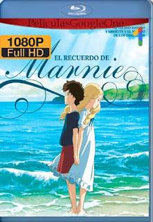 El Recuerdo De Marnie[2014] [1080p BRrip] [Latino- Japones] [GoogleDrive] LaChapelHD