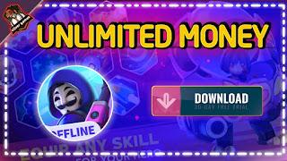 download heroes strike offline mod apk latest version | Unlimited money
