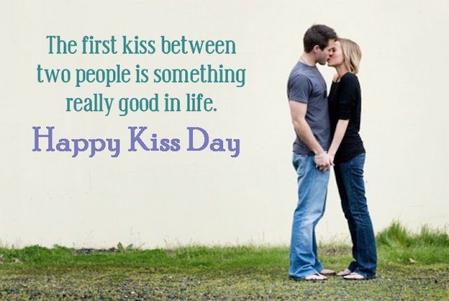 Kiss Day Images Pictures Wallpapers 2018