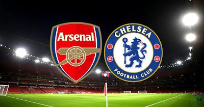 مشاهدة مباراة ارسنال وتشيلسي 1-8-2020 بث مباشر في كأس الاتحاد الانجليزي