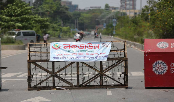'Strict Lockdown' Bangladesh : What is and isn't allowed during