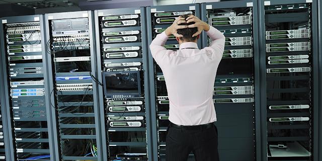 نصائح للمبتدئين في حل مشاكل الشبكات