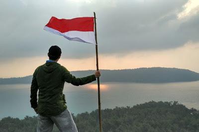 4 Tempat Wisata Paling Indah Di Indonesia Nomor 4 Berasa