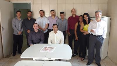 Enterprise oferece benefício de Participação nos Lucros para funcionários