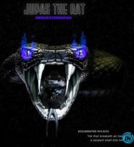 New Music:-Vector Judahs the Rat+Lyrics (M.i abaga Diss 2)