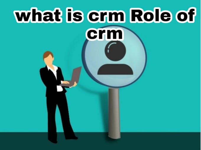 What is The Crm - Customer Relation Management