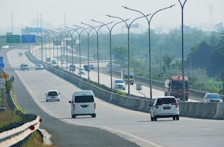 Infrastruktur Jalan Tol Siap Dukung Libur Natal 2020 dan Tahun Baru 2021, Diantaranya Tol Sumatera