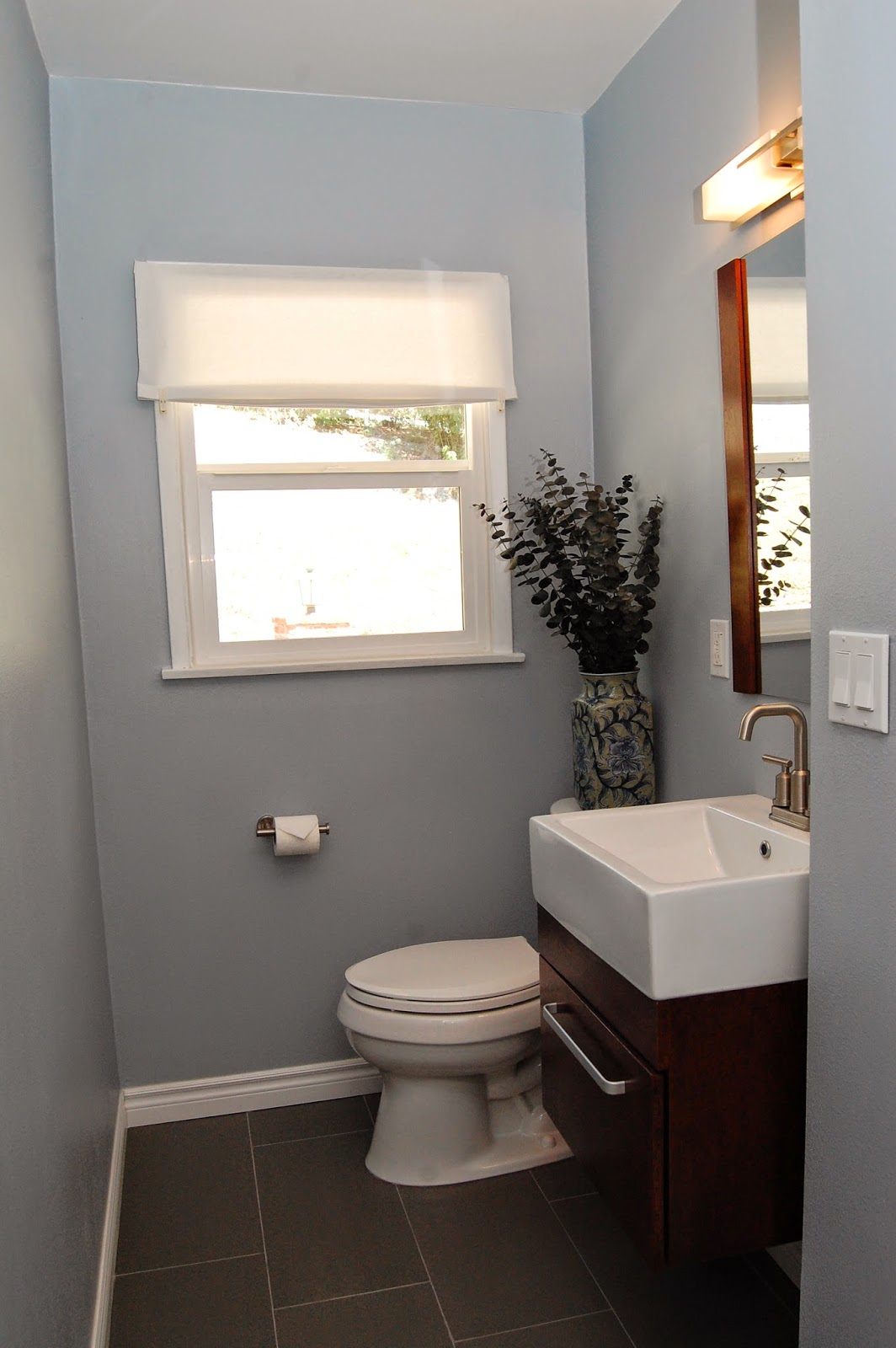 CAD INTERIORS guest bathroom renovation modern transitional