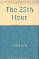 Giờ Thứ Hai Mươi Năm - Constant Virgil Gheorghiu
