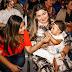 Em Presidente Figueiredo, 'Café com Elas', é realizado para promover o Dia da Mulher