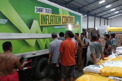 Operasi Pasar Pemkot Makassar, sinergikan Disperindag dengan PD Pasar Makassar Raya