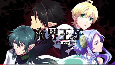 Makai Ouji: Devils and Realist Episode 01 – 12 END Subtitle Indonesia