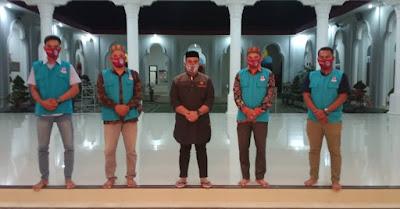 Tim LPD Silaturahmi dengan Bupati Aceh Jaya, Bahas tentang Masyarakat KAT