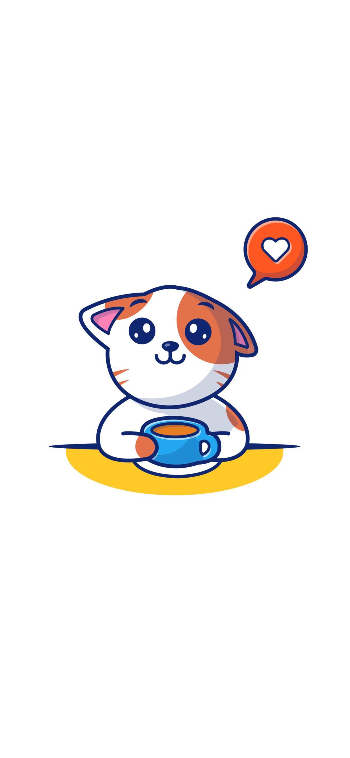 cat-wallpaper-phone