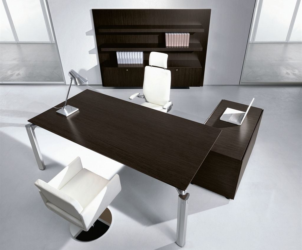 Desk Office Table Design - Home and Design