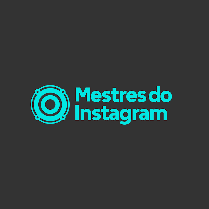 Mestre do Instragram