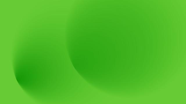 hijau pupus tua