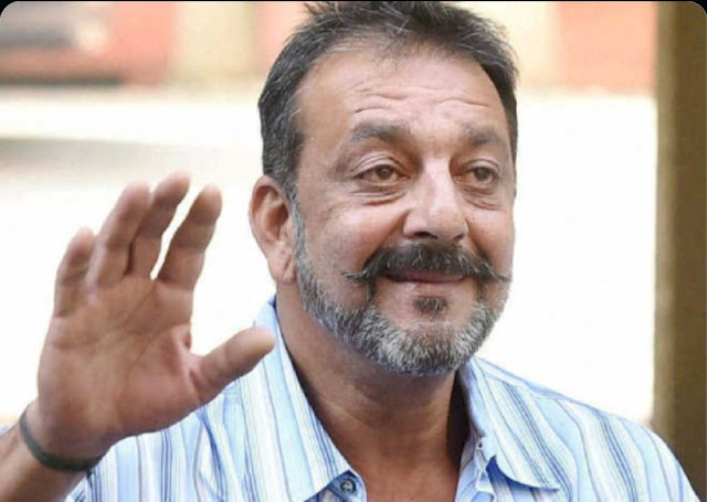 Bollywood actor Sanjay Dutt has been stage                               3 lung cancer,