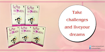 Super Women Inspiring stories of 20 women entrepreneurs by Prachi Garg