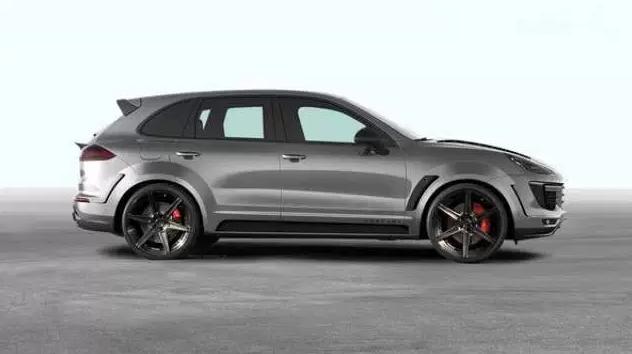 Porsche Coupe 2018 Porsche Cayenne SUV Price, Redesign, Release Date