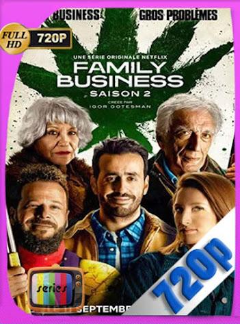 Family Business Temporada 2 Completa HD [720P] latino [GoogleDrive] DizonHD
