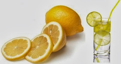 Mengenal 10 Khasiat Air Lemon