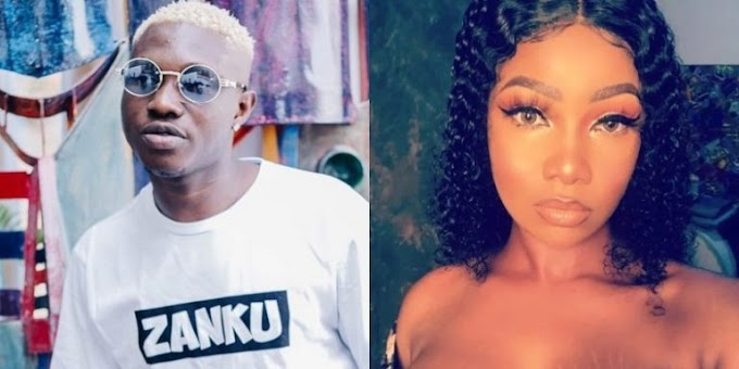 Naira Marley, Nigerians blast Zlatan Ibile for making a 'Tacha body odour song'