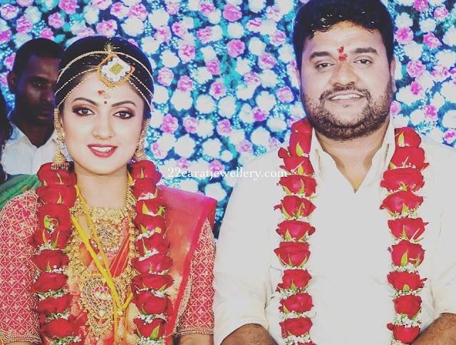 Actress Sheela Kaur Wedding