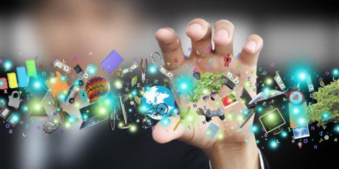 Pekembangan Teknologi Indonesia Maju atau Mundur ???
