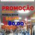 Academia Alternativa Sport em Pedreiras está com uma promoção todo o mês de setembro........