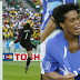 Brasil 2 x 1 Inglaterra: 15 anos do gol antológico de Ronaldinho sobre Seaman