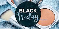 Logo Kiko Black Friday: online o in store 3 prodotti omaggio