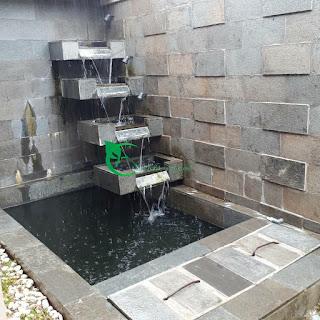 Rumah minimalis wajib memiliki kolam minimalis, kolam minimalis yang kami tawarkan sangatlah bersaing