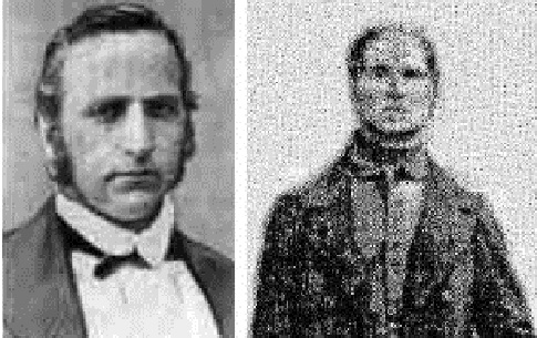 Riwayat Hidup Misionaris Ottow dan Geissler