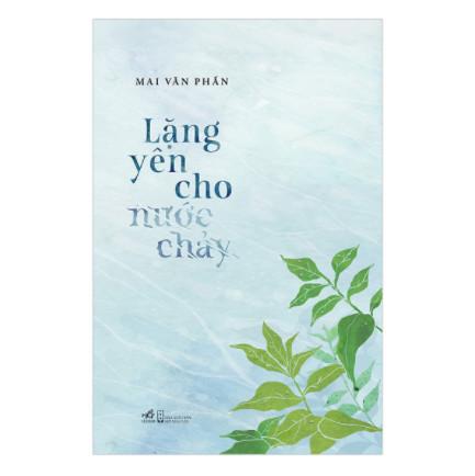 Lặng Yên Cho Nước Chảy ebook PDF-EPUB-AWZ3-PRC-MOBI