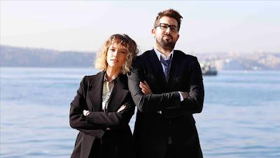 Türk Dizi Önerisi : Tutunamayanlar, Kalbimize Tutundu