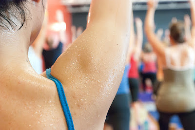 How Many Calories Does Bikram Burn?