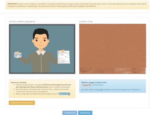 Tutorial Cara Daftar Online CPNS (14)