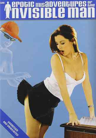 Download [18+] The Erotic Misadventures of the Invisible Man (2003) English 480p 511mb