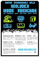 Risultati immagini per neoludica inside videogame san servolo