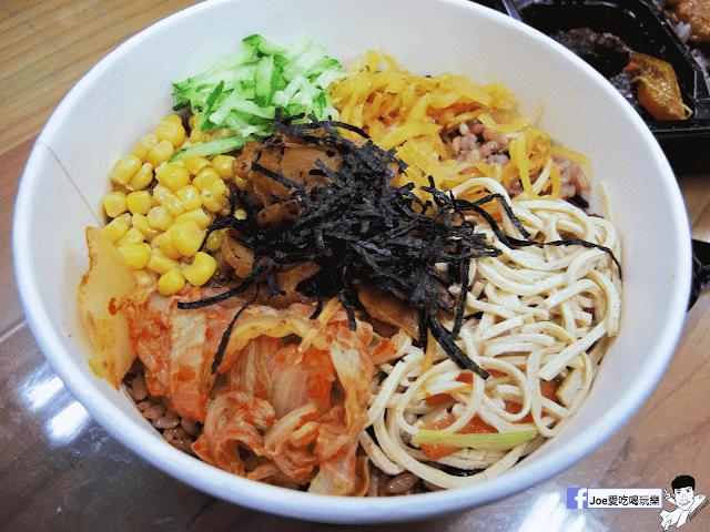 IMG 4859 - 【台中美食】 什麼?! 這是素食!!! 『本東 手作弁当』把素食做的超像葷食!!!讓你不知不覺吃進健康!!