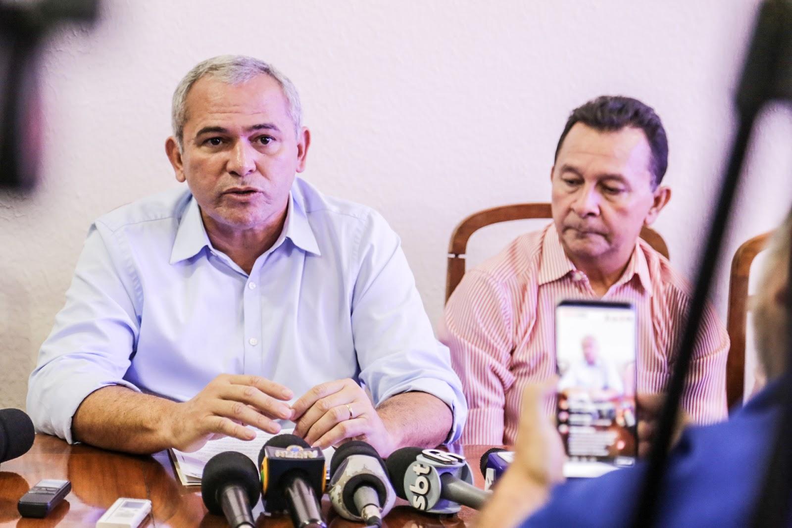 Ministério Público abre investigação sobre nepotismo de advogada no governo Nélio