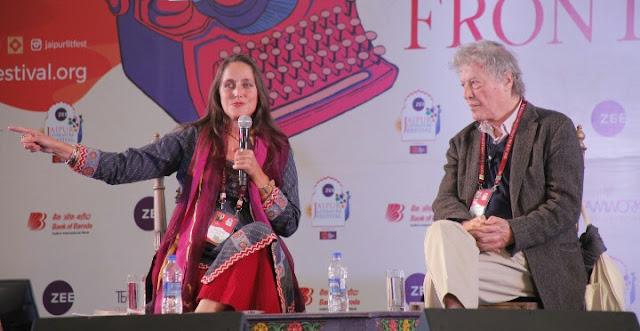 Jaipur, Rajasthan, JLF 2018, 11th JLF, Jaipur Literature Festival, Jaipur Literature Festival 2018